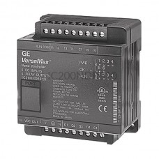 Sterownik PLC VersaMax Nano GE Automation & Controls IC200NDR010