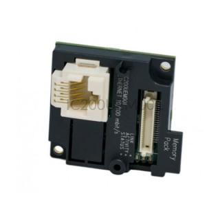 Moduł komunikacyjny IC200UEM001 GE Automation & Controls
