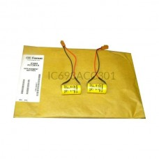 Zestaw baterii GE Automation & Controls IC693ACC301