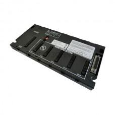 Kaseta montażowa rozszerzająca IC693CHS398 GE Automation & Controls