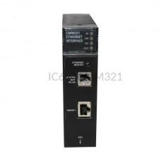 Moduł komunikacyjny GE Automation & Controls IC693CMM321