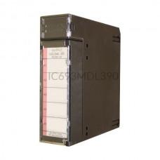 Moduł 5 wyjść cyfrowych GE Automation & Controls IC693MDL390