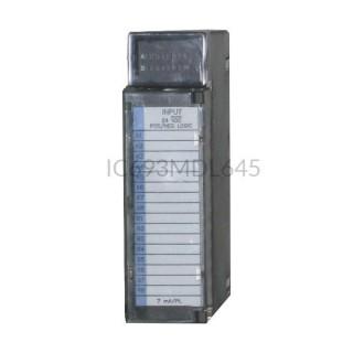 Moduł 16 wejść cyfrowych GE Automation & Controls IC693MDL645
