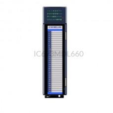 Moduł 32 wejść cyfrowych GE Automation & Controls IC693MDL660