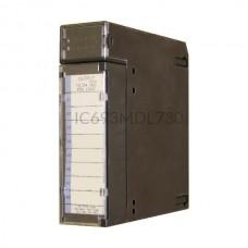 Moduł 8 wyjść cyfrowych GE Automation & Controls IC693MDL730