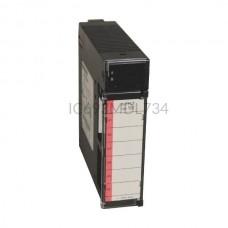 Moduł 6 wyjść cyfrowych GE Automation & Controls IC693MDL734