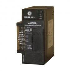 Zasilacz IC693PWR321 GE Automation & Controls