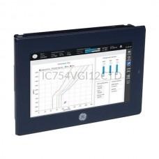 "Panel HMI 12"" QuickPanel View IC754VGI12CTD"