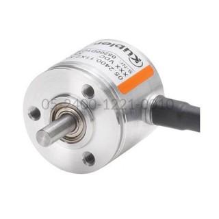Enkoder inkrementalny Kubler Φ24 mm 5...24 VDC 10 imp/obr. Push-pull z negacją 05-2400-1221-0010