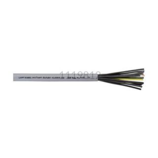 Przewód sterowniczy Olflex Classic 110 12X0,75 mm2 1119812 Lapp Kabel