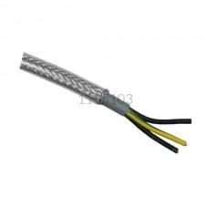 Przewód sterowniczy Olflex Classic 110 CY w oplocie ekranującym 3G0,75 mm2 1135103 Lapp Kabel
