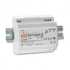 Zasilacz impulsowy na szynę Mean Well 230VAC 12VDC 7,5A DR-100-12