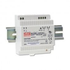 Zasilacz impulsowy na szynę Mean Well 230VAC 12VDC 2A DR-30-12