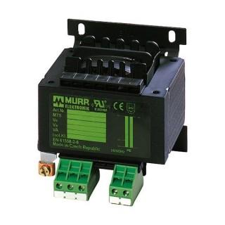 Transformator Murrelektronik 100 VA 230-400 VAC 24 VAC 50...60 MTS 6686342