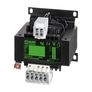 Transformator Murrelektronik 100 VA 230-400 VAC 24 VAC 50...60 MTS 6686362