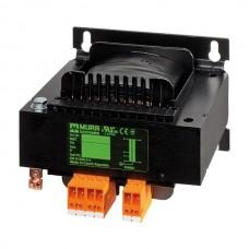 Transformator Murrelektronik 800 VA 400 VAC 230 VAC 50...60 MTS 86041