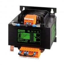 Transformator Murrelektronik 160 VA 208...550 VAC 1x115-1x230-2x115 VAC 50...60 MTS 86144
