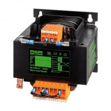 Transformator Murrelektronik 2500 VA 208-550 VAC 1x115-1x230-2x115 VAC 50...60 MTS 86154