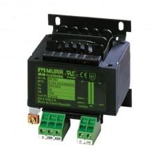 Transformator Murrelektronik 250 VA 230-400 VAC 24 VAC 50...60 MTS 86345