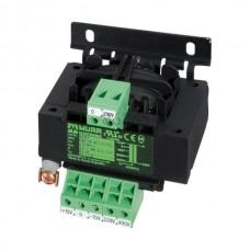 Transformator Murrelektronik 250 VA 230-400 VAC 24 VAC 50...60 MTS 86365
