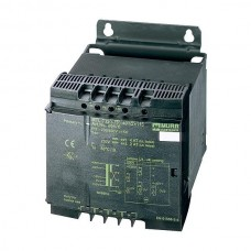 Transformator Murrelektronik 63 VA 230-400 VAC 1x24-1x48-2x24 VAC 50...60 MTS 86452