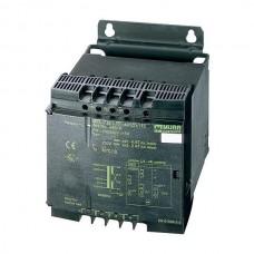 Transformator Murrelektronik 100 VA 230-400 VAC 1x24-1x48-2x24 VAC 50...60 MTS 86453