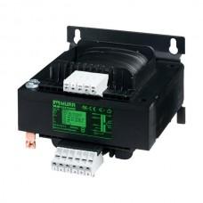 Transformator Murrelektronik 2500 VA 230-400 VAC 1x24-1x48-2x24 VAC 50...60 MTS 86466