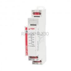 Przekaźnik instalacyjny RPI-2P-A230 2P 230V AC Relpol 863366