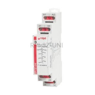 Przekaźnik instalacyjny RPI-3Z-UNI 3Z V AC/DC Relpol 863515