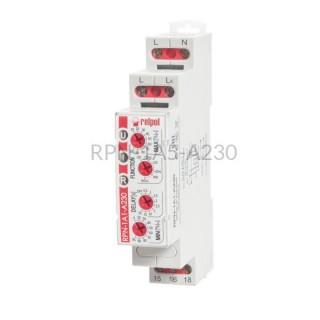 Przekaźnik nadzorczy RPN-1A5-A230 230 VAC Relpol 864367