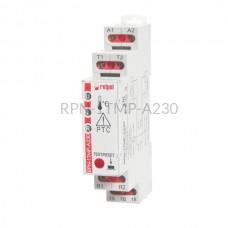 Przekaźnik nadzorczy RPN-1TMP-A230 230 VAC Relpol 864370