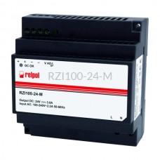 Zasilacz modułowy 100W 100...240V AC 24V DC RZI100-24-M Relpol