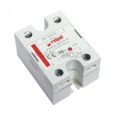 Przekaźnik półprzewodnikowy Relpol 240VAC 25A Uster 4...32VDC RSR52-24D25 Relpol