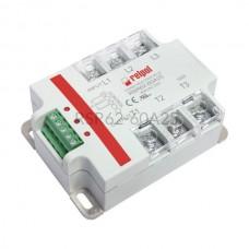 Przekaźnik półprzewodnikowy Relpol 600VAC Uster 90...280VAC 25A RSR62-60A25 Relpol