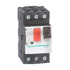 Wyłącznik silnikowy Schneider Electric GV2ME036 3P 0,4 A