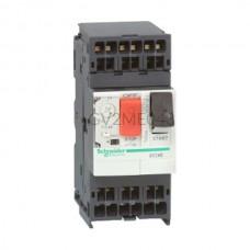 Wyłącznik silnikowy Schneider Electric GV2ME043 3P 0,63 A