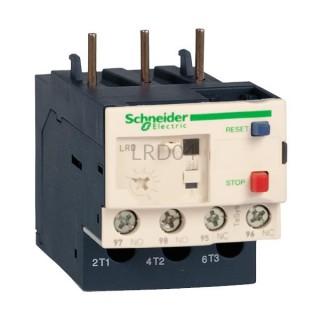 Przekaźnik termiczny LRD LRD04 0,4...0,63 A Schneider Electric