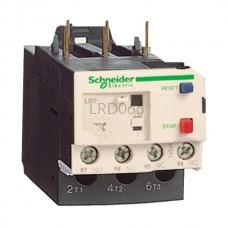 Przekaźnik termiczny LRD LRD066 1...1,6 A Schneider Electric