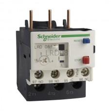 Przekaźnik termiczny LRD LRD08 2,5...4 A Schneider Electric