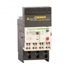 Przekaźnik termiczny LRD LRD083 2,5...4 A Schneider Electric