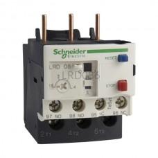 Przekaźnik termiczny LRD LRD086 2,5...4 A Schneider Electric