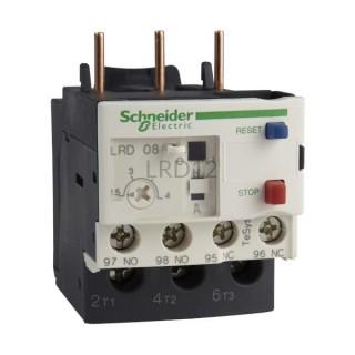 Przekaźnik termiczny LRD12 5,5...8 A Schneider Electric