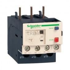 Przekaźnik termiczny LRD356 30...38 A Schneider Electric
