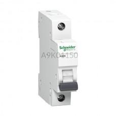 Wyłącznik nadprądowy Schneider Electric K60N-B50 A9K01150 1P B 50 A