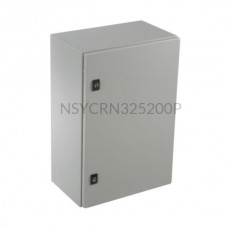 Obudowa stalowa NSYCRN325200P Schneider Electric Spacial CRN 300mm x 250mm x 200mm
