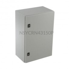 Obudowa stalowa NSYCRN43150P Schneider Electric Spacial CRN 400mm x 300mm x 150mm