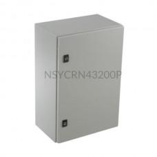 Obudowa stalowa NSYCRN43200P Schneider Electric Spacial CRN 400mm x 300mm x 200mm