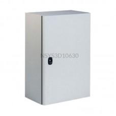 Obudowa stalowa  Schneider Electric Spacial S3D 1000×600×300mm IP66 NSYS3D10630