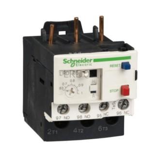 Przekaźnik termiczny LRD LRD05 0,63-1 A Schneider Electric