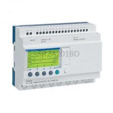 Przekaźnik Zelio Logic 12 wej. 8 wyj. przekaźnikowe SR2A201BD